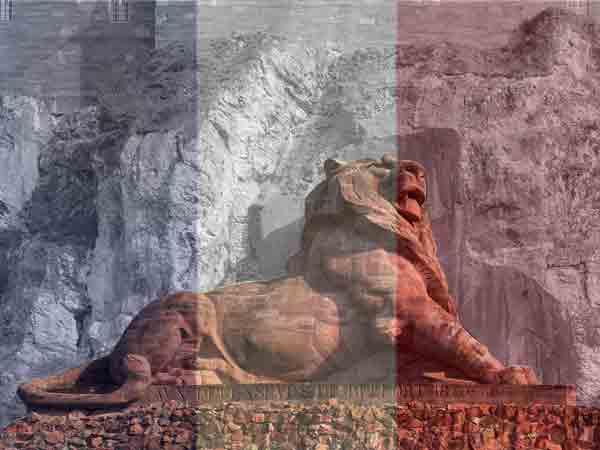 Top 50 beroemdste Franse bouwwerken aller tijden