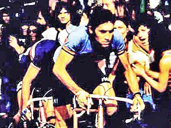 Bijnamen van wielrenners – Ruim 200 stuks