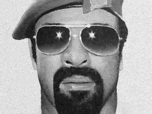Desi Bouterse – drugshandelaar, dictator en premier