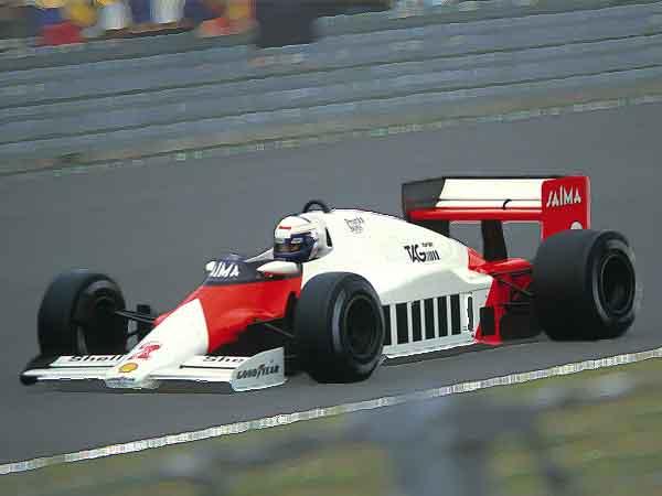 Beste Franse Formule 1 coureurs aller tijden – Top 11 met beeld