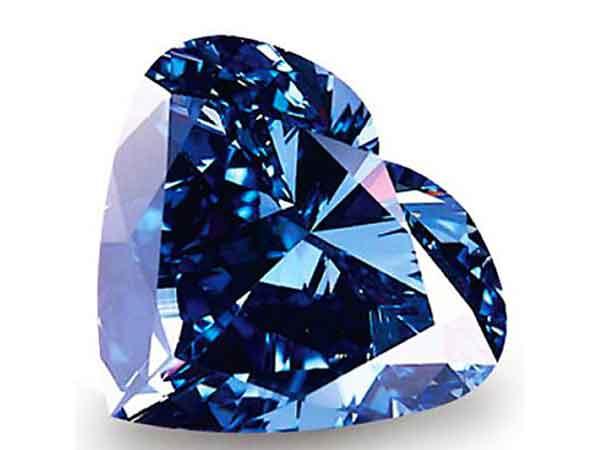 De duurste diamanten ter wereld – Top 10