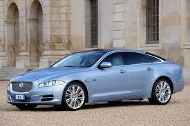 Jaguar XJ Luxury LWB 3.0 V6 Diesel