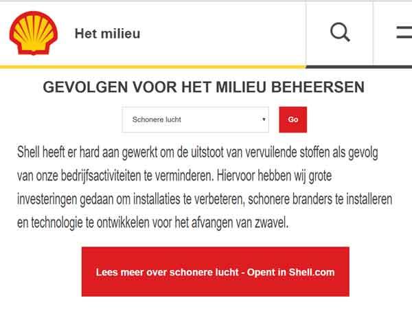 Meest vervuilende bedrijven van Nederland  2018 – De Top 300