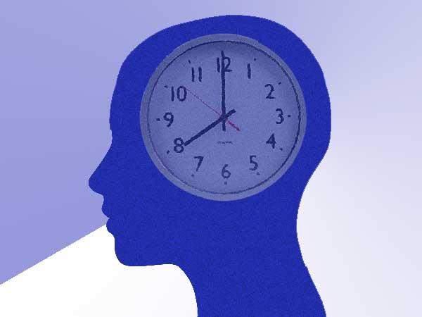Mensen die vroeg opstaan zijn mentaal gezonder zegt onderzoek