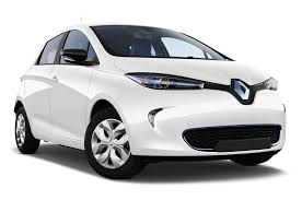 Renault Zoe i Dynamique R110 40 kWh