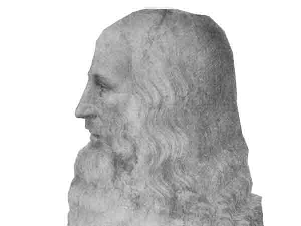 Top 10 beroemdste schilderijen van Leonardo da Vinci