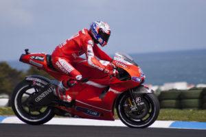 Ducati GP10 CS1