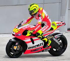 Ducati GP11 VR2