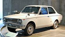 Toyota Corolla eerste generatie