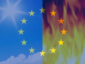 Voors en tegens Europese Unie volgens Nederlanders