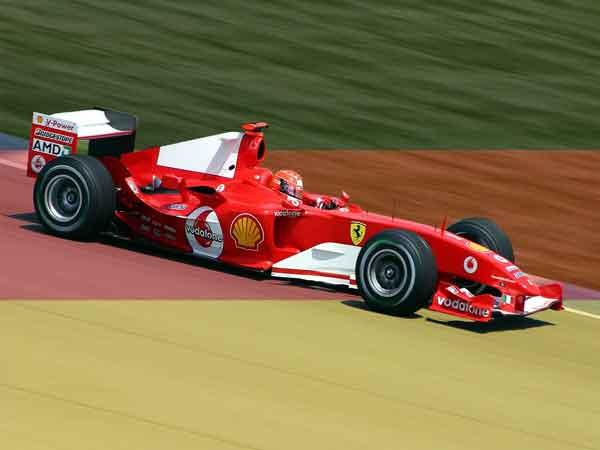 Beste Duitse Formule 1 coureurs aller tijden – Top 20