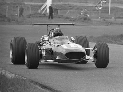 Alle Belgische Formule 1 coureurs: een overzicht & top 10