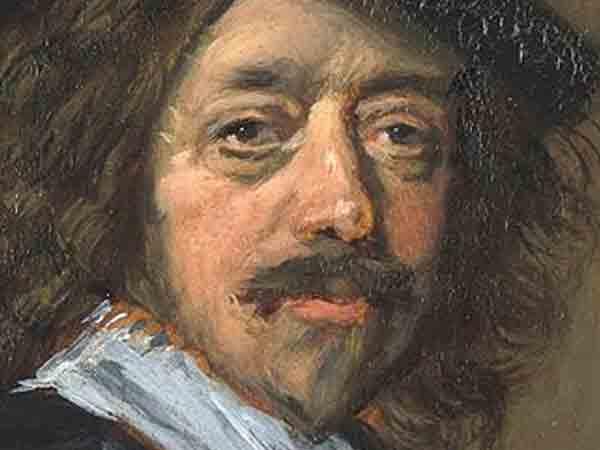 Top 10 beroemdste schilderijen van Frans Hals