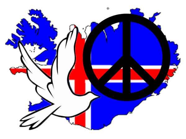 Meest vreedzame land ter wereld 2019 is IJsland  – De top 163