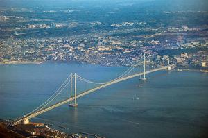 Akashi Kaikyo brug
