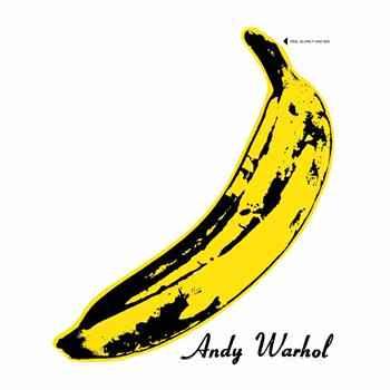 Andy Warhol - Banana (1966)