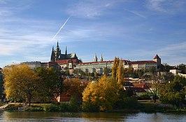Grootste kastelen ter wereld: Praagse burcht