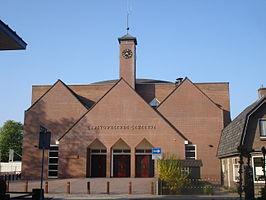 Rehobothkerk - Barneveld