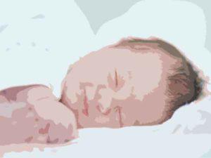 Kinderen en slecht slapen: na de geboorte soms wel zes jaar!