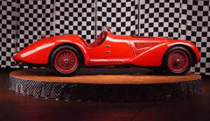Alfa Romeo 8C 2900 (1937)