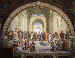 Meest bekende schilderijen van Rafaël - De Top 10