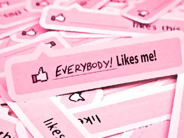 Hoe word je populair? Aardig en gemeen zijn!