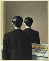 La reproduction interdite (1937) - René Magritte