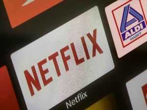 Beste en simpelste merk ter wereld met de beste service is Netflix - Top 10