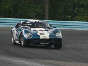 Shelby Cobra Daytona Coupe Duurste autoklassiekers aller tijden