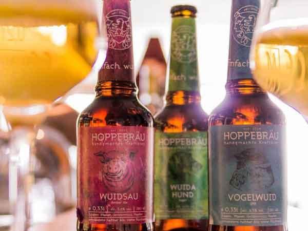 Beste bierbrouwerij van Duitsland – De Top 10
