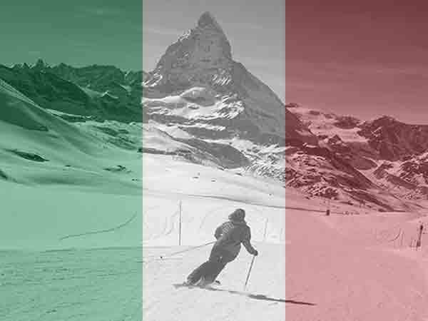 Beste wintersportplaatsen in Italië – De top 10