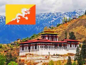 Bhutan: Landen die je moet bezoeken in 2020