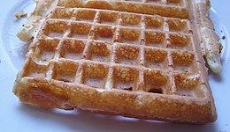 Brussels wafel