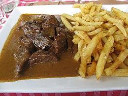 Vlaamse stoofvlees
