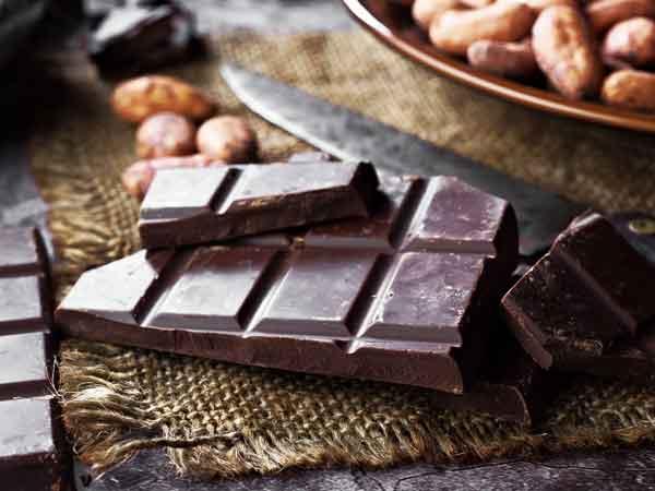 Waarom chocolade goed voor je is – Tien goede redenen