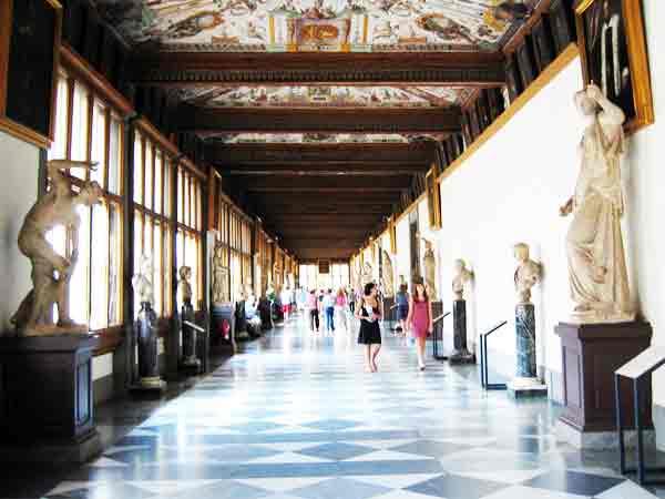 Beste museum in Italië – Vier prachtige lijsten