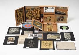 La Boite-en-Valise / De doos in de koffer (1935 - 1941) - Marcel Duchamp