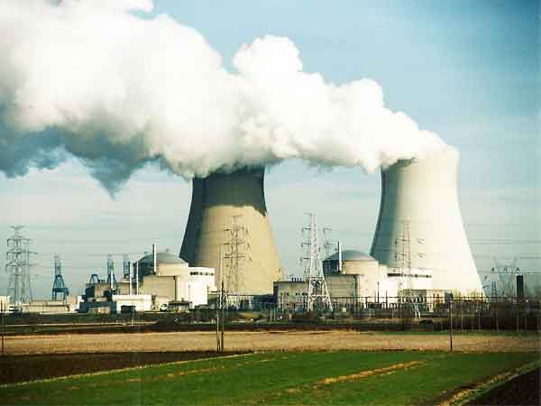 Landen met de meeste kerncentrales – De top 10