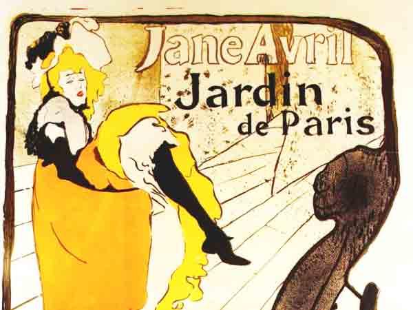 Meest beroemde schilderijen van Henri de Toulouse-Lautrec – De Top 10