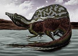 Spinosaurus: grootste roofdieren aller tijden