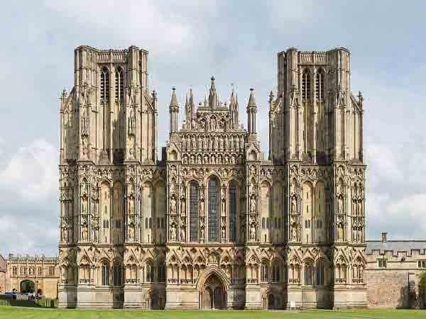 Mooiste Engelse kathedralen – De top 10