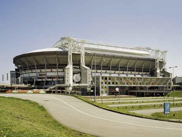 Grootste stadions van Nederland – De top 25
