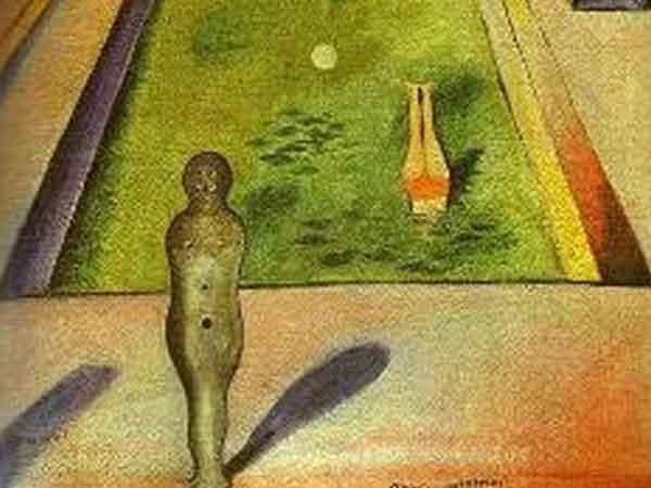 Beroemdste schilderijen van Max Ernst – De Top 10