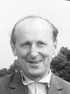Bourvil (1917 – 1970)
