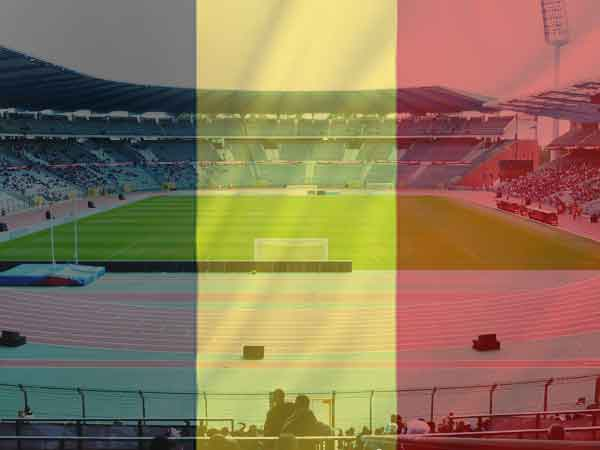 De grootste stadions in België – Top 50
