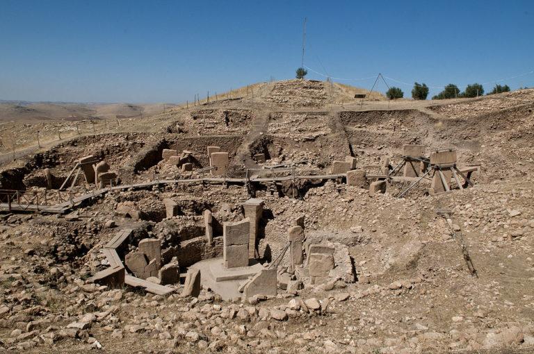 Oudste gebouwen ter wereld – De top 10