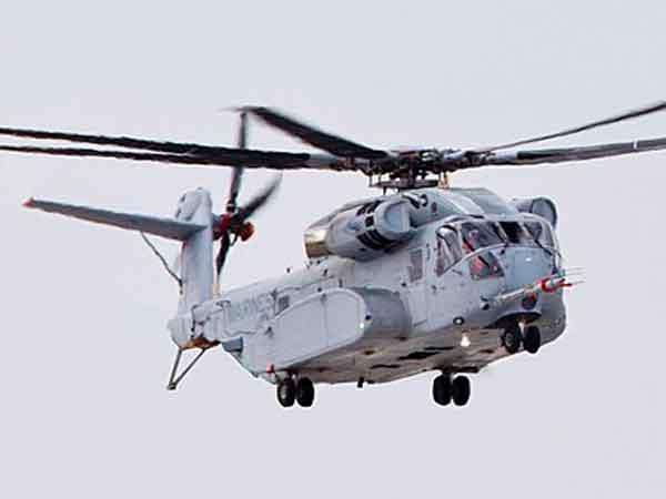 Grootste helikopters ter wereld – De Top 10