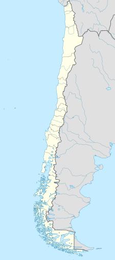 Iquique, Chili