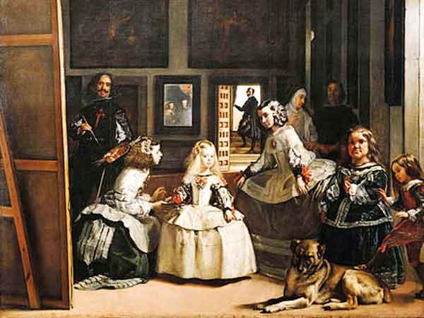 Meest beroemde schilderijen van Velazquez – De Top 10