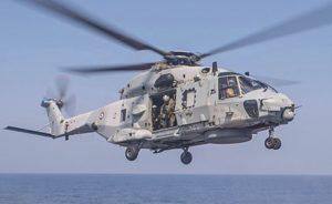 Grootste helikopters ter wereld